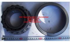 Подшипник 32316 хвостовика редуктора заднего моста внутренний H тягач фото Прокопьевск