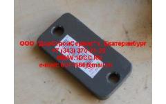 Пластина кронштейна стабилизатора переднего A7 фото Прокопьевск