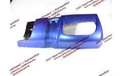 Обтекатель кабины FN синий правый (1B24953104069) для самосвалов фото Прокопьевск