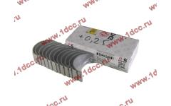 Вкладыши шатунные ремонтные +0,25 340-375 л.с.DF для самосвалов фото Прокопьевск