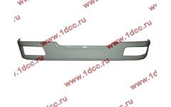 Бампер C белый верхний фото Прокопьевск