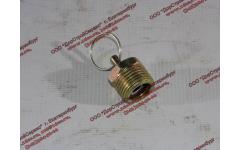 Клапан перепускной ресивера (сброса конденсата) M18-20 (конусная) H фото Прокопьевск