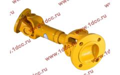 Вал карданный задний XCMG LW300F фото Прокопьевск