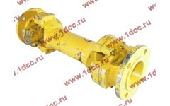 Вал карданный задний XCMG ZL30G фото Прокопьевск