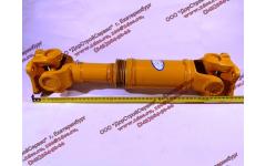 Вал карданный промежуточный XCMG LW300F фото Прокопьевск