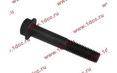 Болт M10х65 выпускного коллектора 310-375л.с.DF для самосвалов фото Прокопьевск