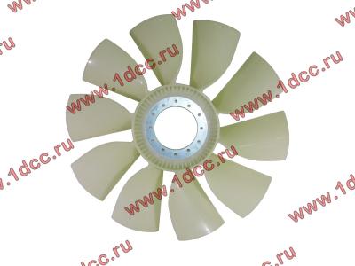 Вентилятор d-620 SH WP12 SHAANXI / Shacman (ШАНКСИ / Шакман) 612600060215 фото 1 Прокопьевск