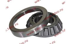 Подшипник 31311 ведомой шестерни привода редуктора среднего моста H/хвостовика редуктора CDM 855 фото Прокопьевск