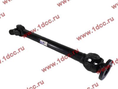 Вал карданный привода НШ L=790 шлицевая D-25 d-21 H HOWO (ХОВО)  фото 1 Прокопьевск