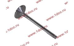 Клапан впускной d-11, D-55 H2 фото Прокопьевск