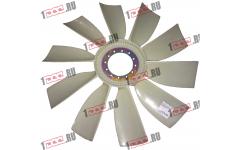 Вентилятор охлаждения двигателя XCMG фото Прокопьевск