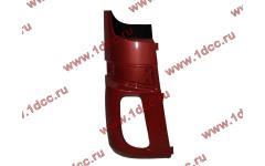 Обтекатель кабины FN красный правый (1B24953104069) для самосвалов фото Прокопьевск