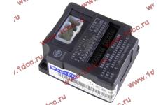 Блок управления электронный под приборной панелью FN для самосвалов фото Прокопьевск