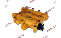 Блок управления КПП CDM 855 (без клапана) фото Прокопьевск