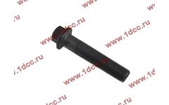 Болт шатуна 310-375 л.с DF для самосвалов фото Прокопьевск