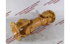 Вал карданный CDM 855 (LG50F.04203A) средний/задний фото Прокопьевск