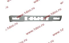 Бампер C белый нижний фото Прокопьевск