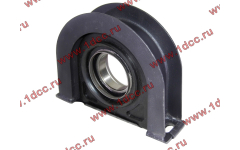 Подшипник подвесной карданный D=70x20x220мм H2/H3 фото Прокопьевск