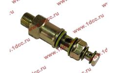 Клапан обратки ТНВД (6090837 с 90003962603) H2 фото Прокопьевск