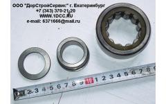 Подшипник 2306 (NU2306E) H фото Прокопьевск