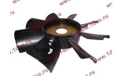 Вентилятор 8 лопастей ( на 340-375 л.с.) DF для самосвалов фото Прокопьевск