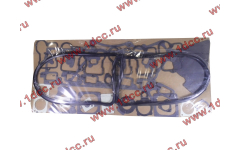 Комплект прокладок на двигатель YC6M TIEMA фото Прокопьевск