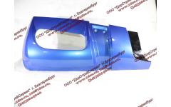 Обтекатель кабины FN синий левый (1B24953104068) для самосвалов фото Прокопьевск