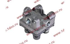 Клапан предохранительный 4-х контурный H2/H3 фото Прокопьевск
