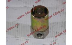 Клапан электромагнитный отопителя H фото Прокопьевск