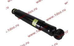 Амортизатор основной F для самосвалов фото Прокопьевск
