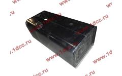 Бак топливный 400 литров железный F для самосвалов фото Прокопьевск