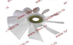 Вентилятор 10 лопастей ( на 300л.с.) DF для самосвалов фото Прокопьевск