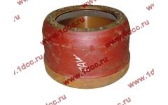 Барабан тормозной задний F для самосвалов фото Прокопьевск