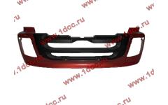 Бампер FN3 красный тягач для самосвалов фото Прокопьевск