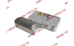 Вкладыши шатунные DF 300л.с. для самосвалов фото Прокопьевск