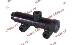 ГЦС (главный цилиндр сцепления) FN для самосвалов фото Прокопьевск