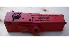Клапан управления подъемом кузова HYVA (PT-1220-190) H фото Прокопьевск